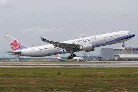 Flag Carrier Of Japan China Airlines Wikipedia