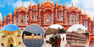 best places to visit in rajasthan during new year vacation