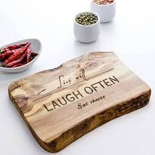 personalized cheese platter personalised wooden chopping cheese board by the rustic dish