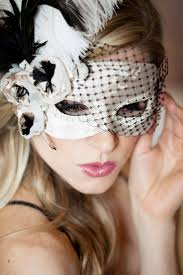 masquerade halloween party atlanta a naughty spin on a hen party without the naughty