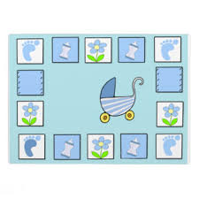 Baby Plaques Welcome Baby Photo Plaques Zazzle