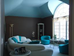 turquoise and black bedroom home design ideas