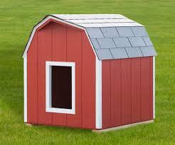 Red Barn Kennel Gera Gardens Dog Houses U0026 Kennels