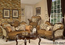 Traditional Sectional Sofas Living Room Furniture by Homey Design Hd 260 Sofa Set Facebook Com Alcovedecor We Will Beat