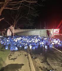 bud light truck driving jobs long island has suffered a bud light truck spill atlas obscura