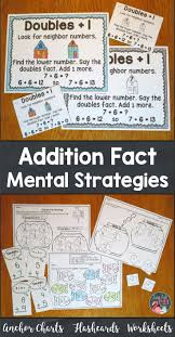 222 best addition and subtraction facts images on pinterest