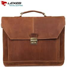 cuir pour bureau lexeb bureau sac pour avocat réel en cuir exécutif porte