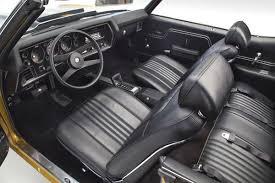 El Camino Interior Parts 1971 72 Interior Kit Chevelle Stage Iv Bucket Coupe Opgi Com