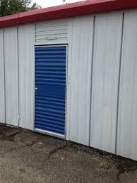 Overhead Shed Door by Specialty Products Overhead Garage Doors By Doorways Inc