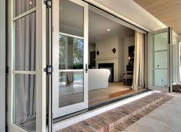 Exterior Folding Patio Doors Folding Patio Door Peytonmeyer Net