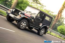 thar jeep interior 2015 mahindra thar crde test drive review