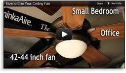 ceiling fan size in inches trading post fan company showroom ceiling fans ceiling fan