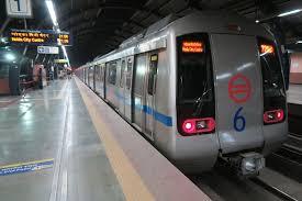 Greater Noida Metro Map by Blue Line Delhi Metro Wikipedia