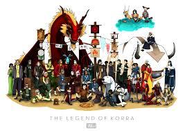 legend of korra legend of korra vassals of kingsgrave