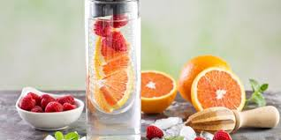 membuat infused water sendiri 15 cara membuat infused water segar dan sehat ala dokter reisa broto