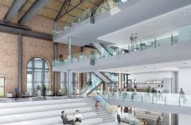 Interior Design Jobs Ohio by Promedica Unveils Plan For Downtown Headquarters The Blade
