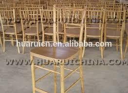 wholesale chiavari chairs china supplier comfortable bamboo look plastic small rattan chair
