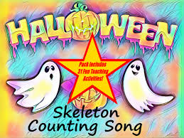 spooktacular resources for halloween tes