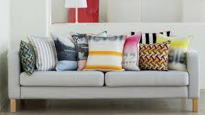 Chocolate Cushion Covers Bemz Artist Series Cushion Covers Bemz