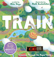 train workman publishing
