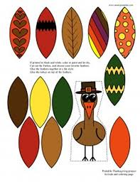 free thanksgiving crafts for photo album the gobbler cut