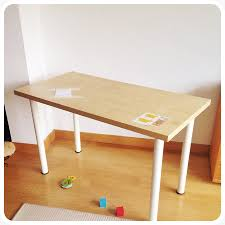 le de bureau ikea bureau en bois ikea gallery of awesome caisson de bureau sur