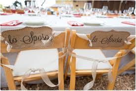 themed signs rustic italian themed wedding wedding style ideas encore events