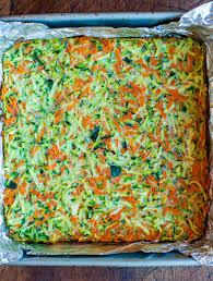 lightened up vegetable lasagna casserole averie cooks