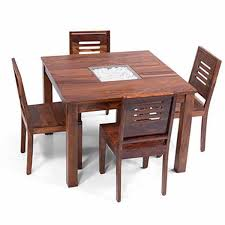 4 seater dining set furrniture sng crafts kendall four seater dining set