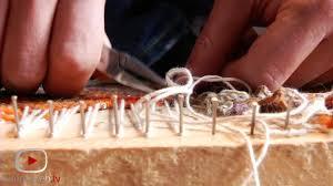 tappeti lecce artigianato a lecce l ultimo restauratore di tappeti persiani