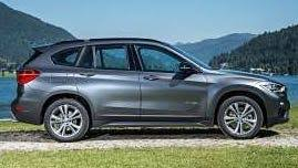 mobility cars bmw motability prices q2 1st april 2016