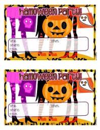 free printable halloween party invitations for kids u0026 teens woo