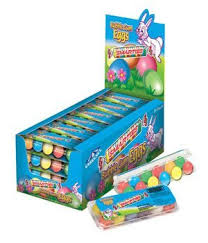 easter egg gum smarties gum egg grocery gourmet food