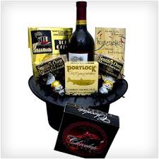 Tequila Gift Basket 39 Wine Gift Baskets They Will Love Dodo Burd