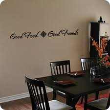 Kitchen Table Wisdom Quotes by Kitchen Wall Decals Quotes And Sayings Wallwritten Com