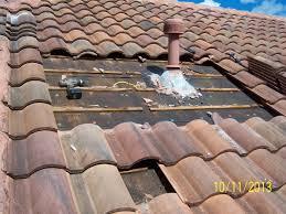 Tile Roof Repair Tile Roof Leak Repair Parthcnctools