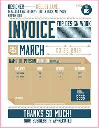 graphic design invoice template graphic design invoice template 8