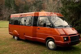 1984 winnebago lesharo custom built by a traveling musician