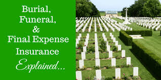 funeral expenses burial funeral and expense insurance explained financial sumo