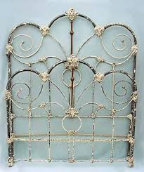 Antique Style Bed Frame Vintage Iron Bed Frames Bed Antique Iron Bed Frame Home Interior
