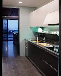 stylish kitchen kitchen design from leicht