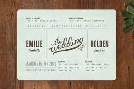unique wedding invitation ideas cool wedding invitations plumegiant