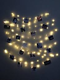 string lights with picture clips string lights clips led fairy inside clear photo clip transparent