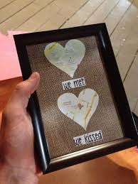 Handmade Gifts For Him Ideas - gifts for boyfriend the 25 best diy birthday ideas for
