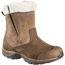 s winter boot sale oboz moonlight insulated bdry winter boot s up to 46
