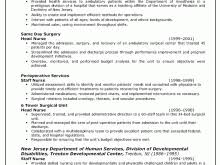 job objective statement for resume goal statement resume purpose