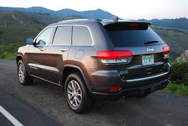jeep grand cherokee limousine review 2014 jeep grand cherokee limited 4 4 diesel car reviews