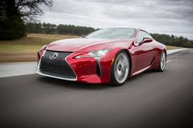 lexus lc release press release lexus expands motorsport involvement in 2017