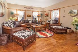 Heartland Luxury Homes by Heavenly View Cabin Heartland Lodge