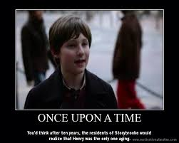 Henry Meme - henry once upon a time once upon a time pinterest ouat